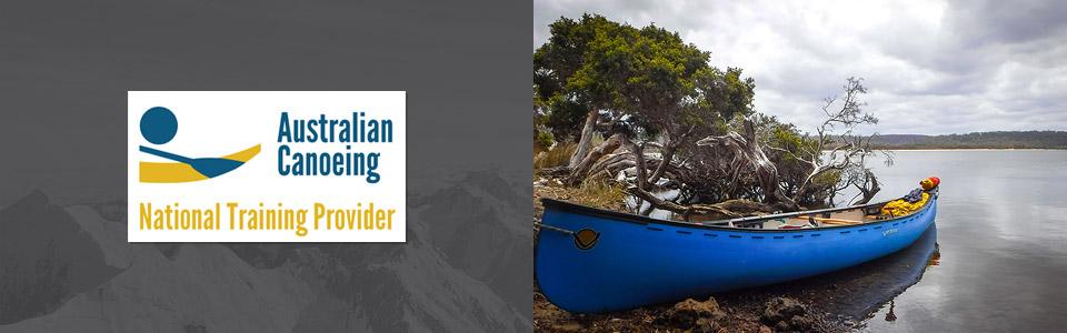 Australian Canoeing Courses