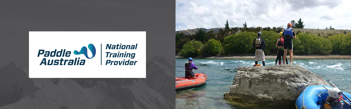 Paddle Australia Courses